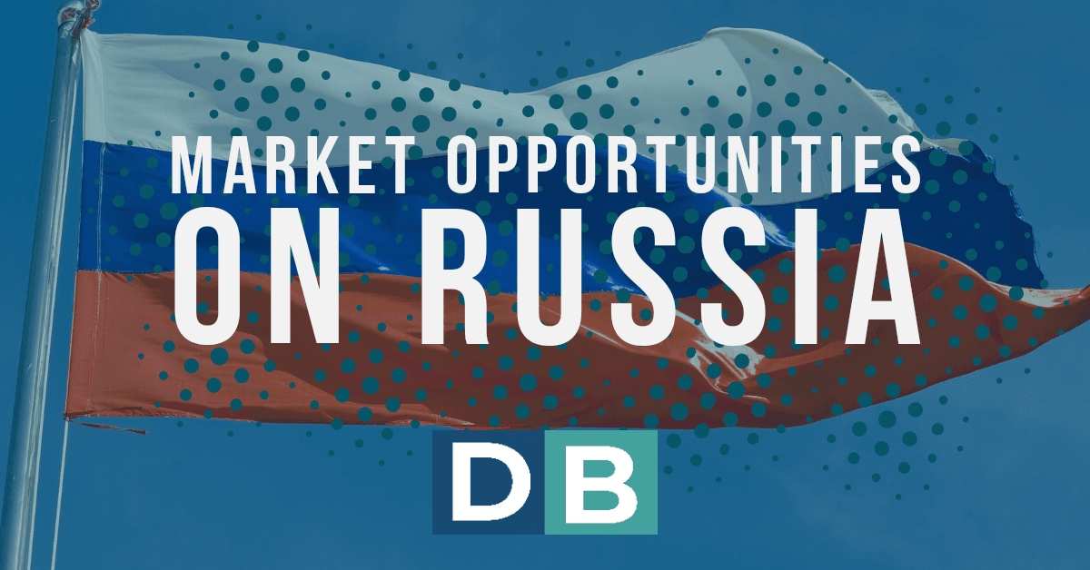Market Opportunities on Russia